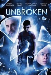 Unbroken the Movie
