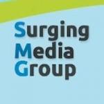 surging media